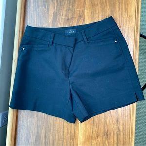 "White House Black Market 5"" Shorts Size 4P"